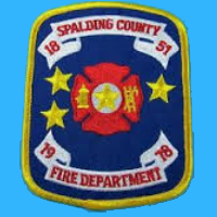 Spalding County Fire Department