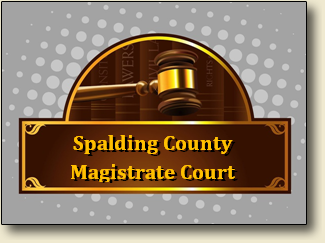 Spalding County Magistrate Court
