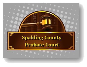 Spalding County Probate Court