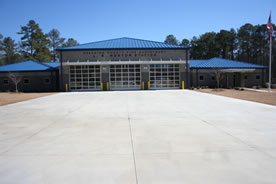 LB Norton Fire Station