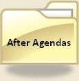 After Agendas