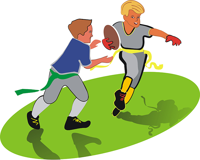 Spalding County to Offer Spring Co-Ed Youth Football for Boys and Girls, Ages 5 to 14 | Spalding County, GA