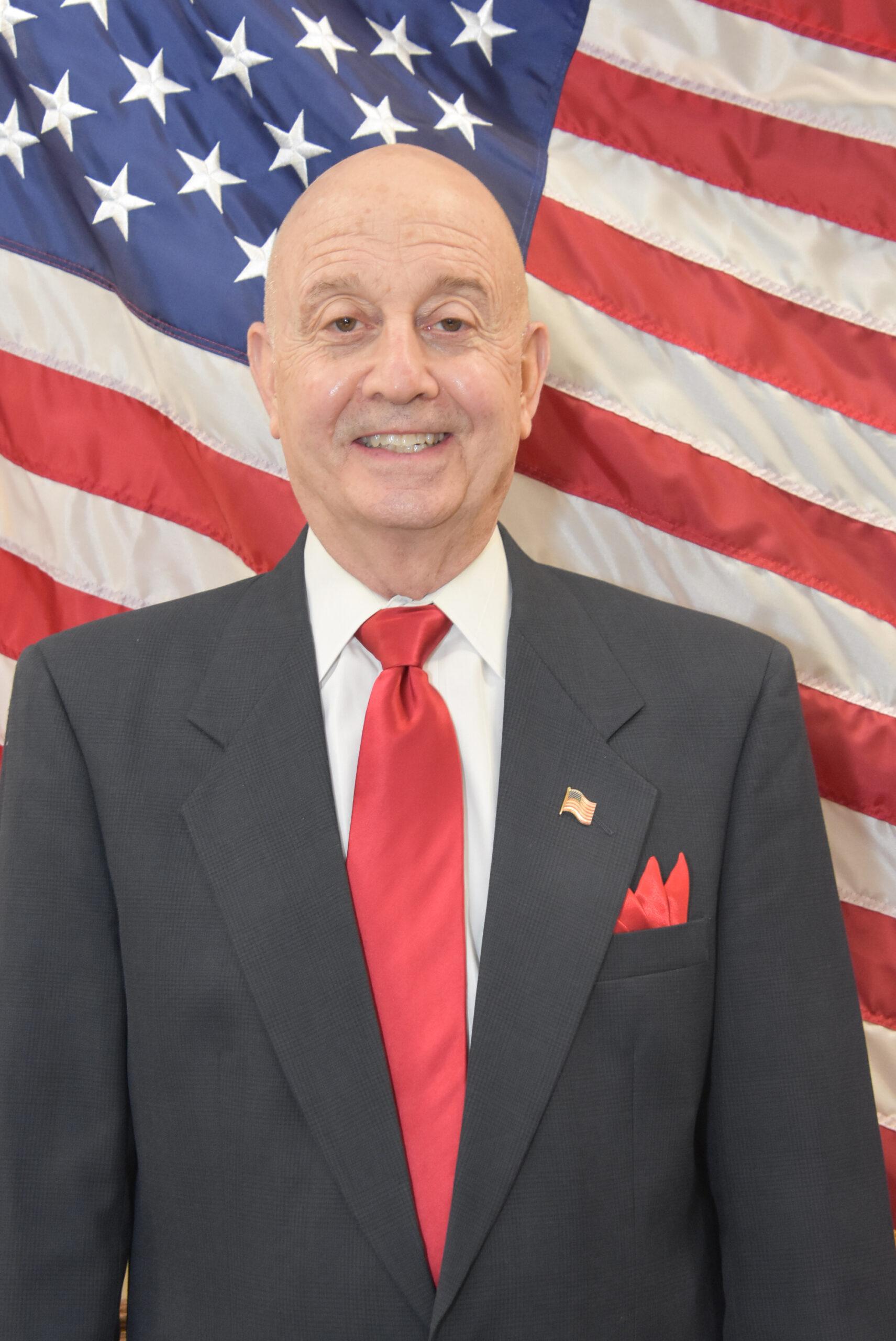 Clay Davis - Chairman